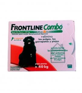 Frontline Combo +40 Kg