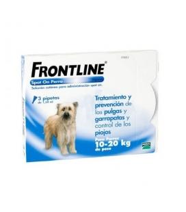 Frontline 10-20 kg